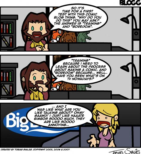 Big Bimbo 2006