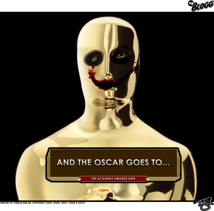Give The Man His Award…