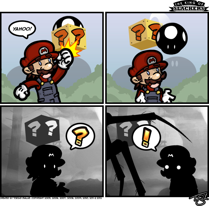 Super Limbo Bros.