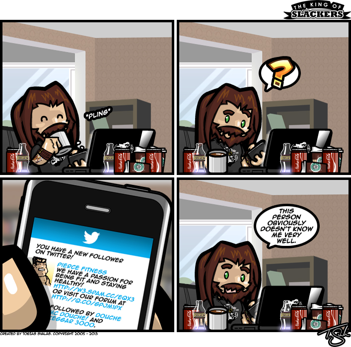Unfit Twitter