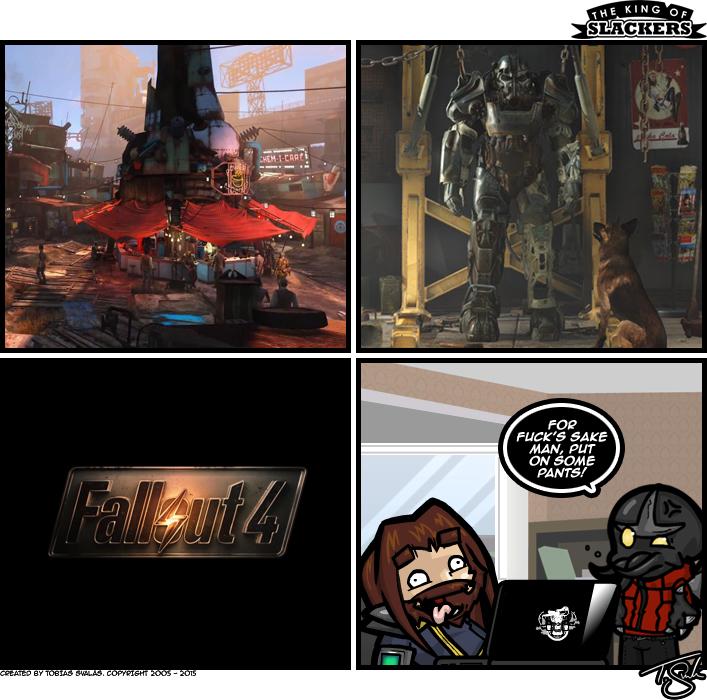 I <3 Fallout