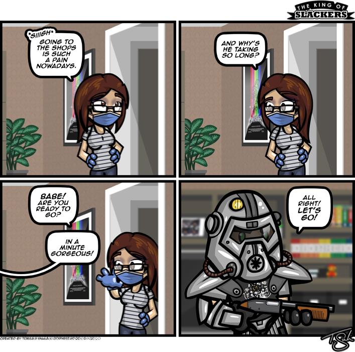 Fallout Corona